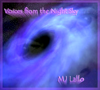 Voices from the Night Sky